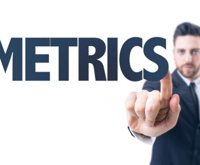 Keyword research metrics